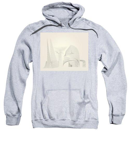 Wire Folly Complex Sweatshirt