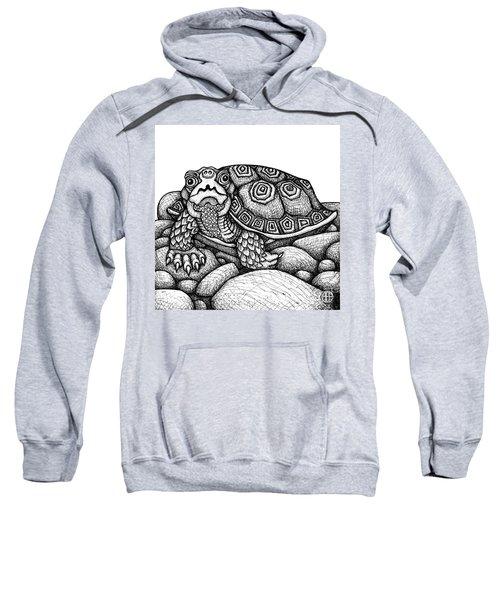 Wood Turtle Sweatshirt