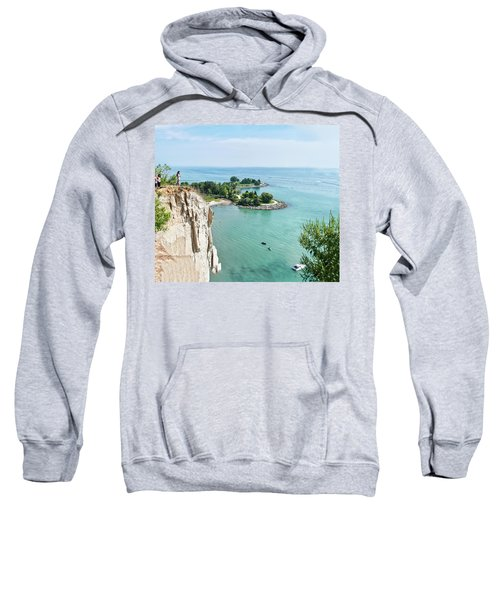Woodbine Beach Sweatshirt