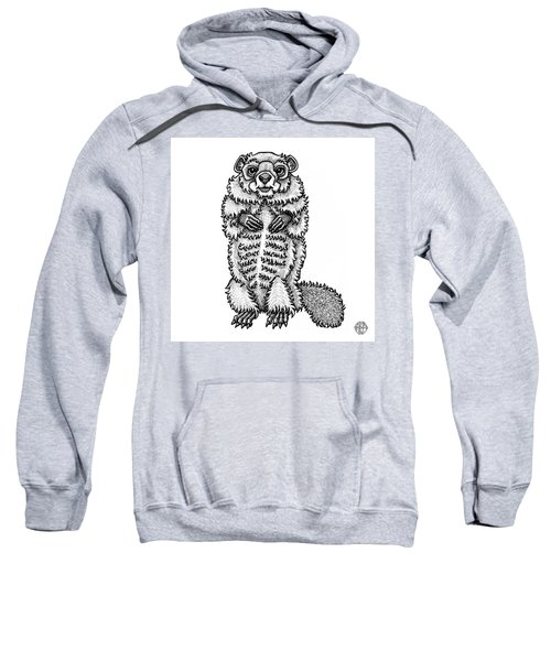 Woodchuck Sweatshirt