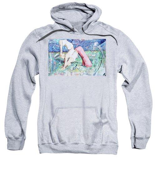 Work Togehter Sweatshirt
