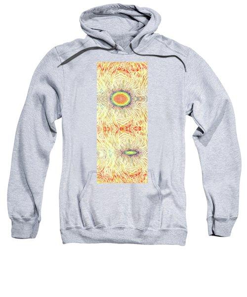 Yonic Rainbow Sweatshirt