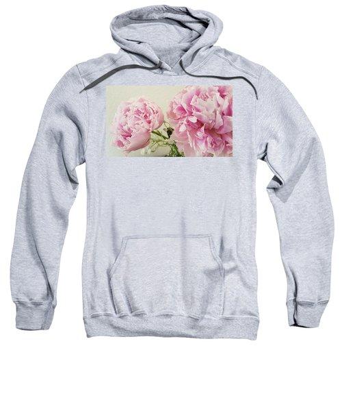 You Make Me Feel Brand New  Sweatshirt