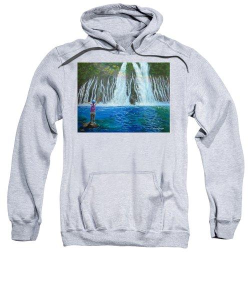 Youthful Spirit Sweatshirt