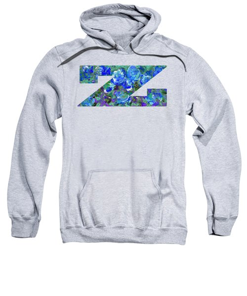 Z 2019 Collection Sweatshirt