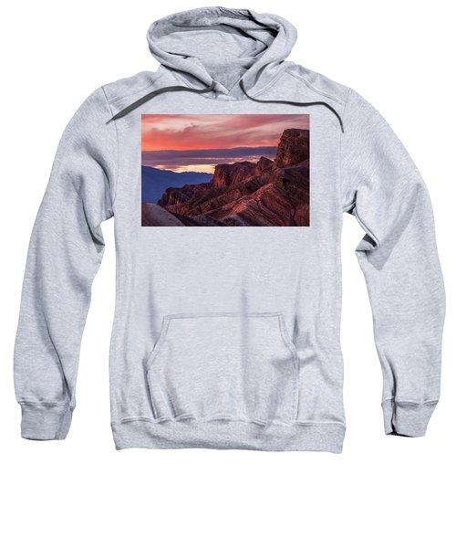 Zabriskie Point Sweatshirt