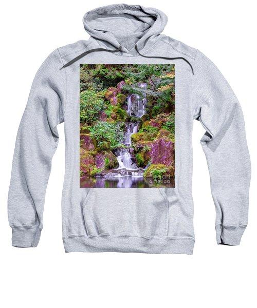Zen Garden Sweatshirt