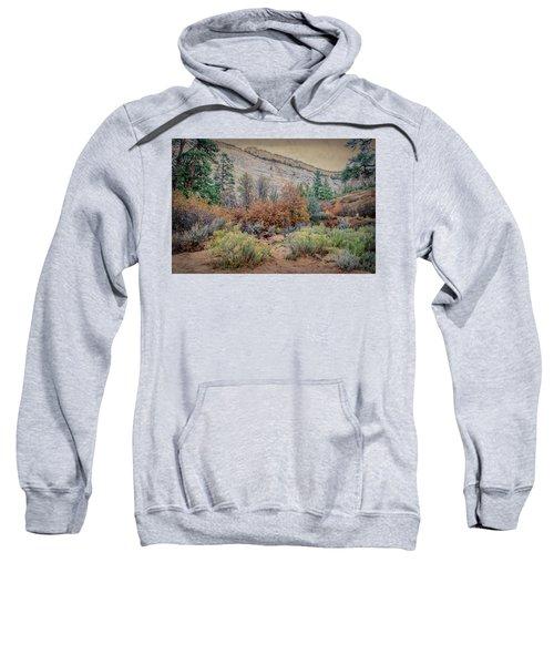 Zions Garden Sweatshirt