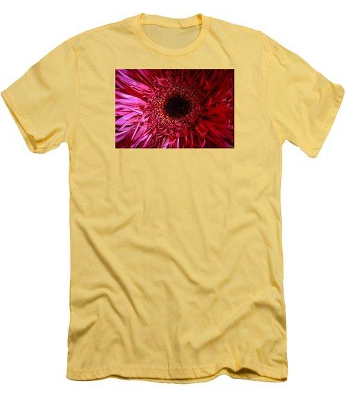 Dressy Men's T-Shirt (Slim Fit) by Julie Andel