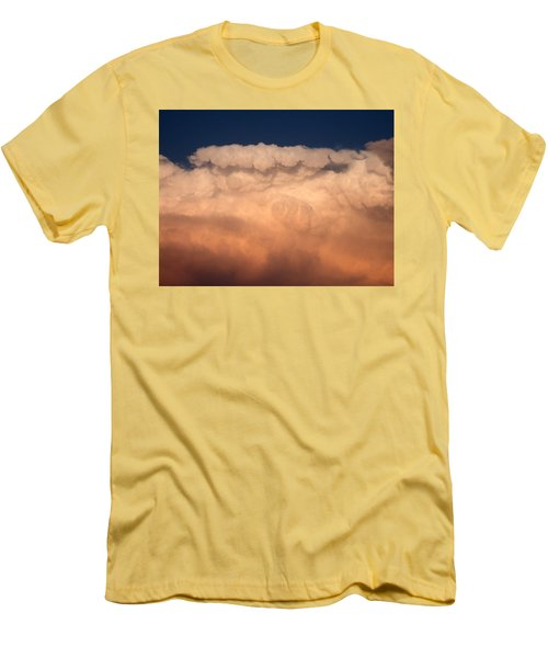 A Lot Of Fluff Men's T-Shirt (Athletic Fit)
