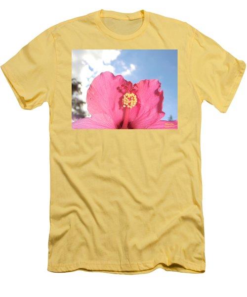 Blissful 33 Men's T-Shirt (Athletic Fit)