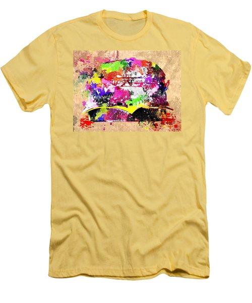 Big Mac Men's T-Shirt (Athletic Fit)