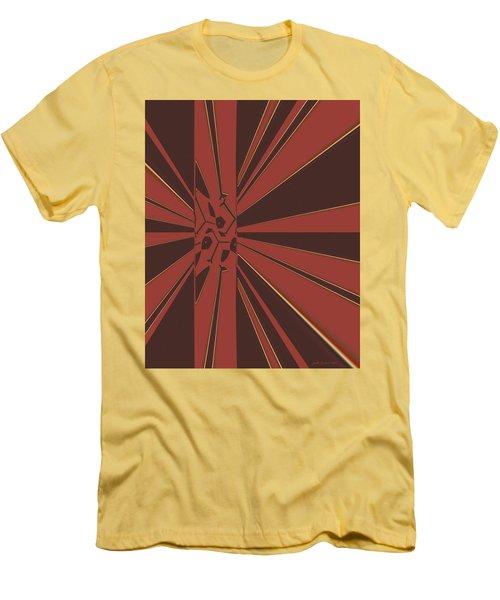 Civilities Men's T-Shirt (Athletic Fit)