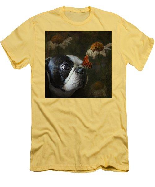 Constant Companion Men's T-Shirt (Athletic Fit)