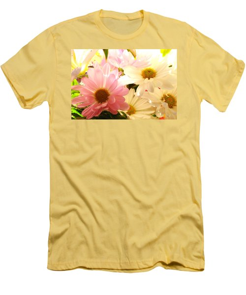 Daisy Magic Men's T-Shirt (Athletic Fit)