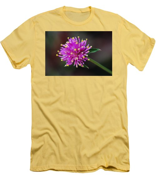 Men's T-Shirt (Slim Fit) featuring the photograph Dbg 050812-1779 by Tam Ryan