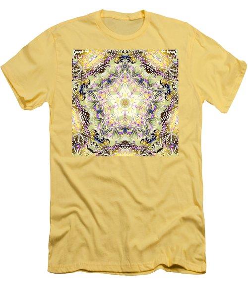 Digmandala Simha Men's T-Shirt (Athletic Fit)