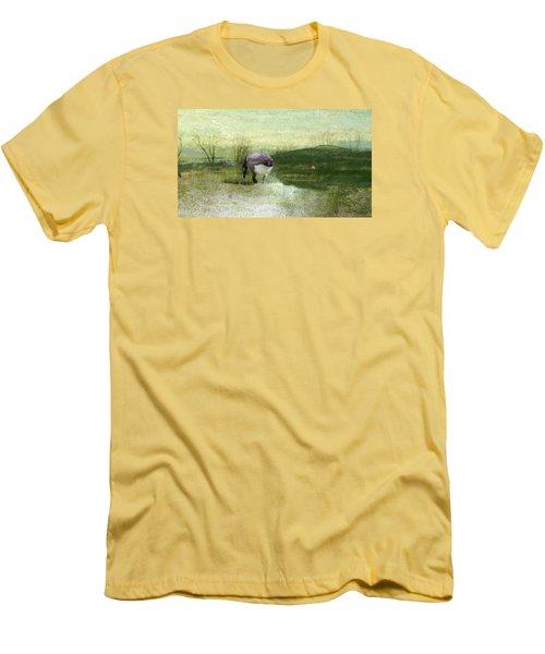 Drifter Men's T-Shirt (Athletic Fit)