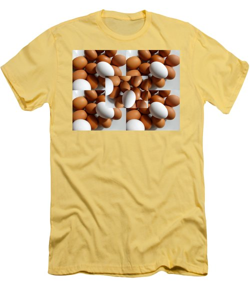 Eggland's Best Men's T-Shirt (Athletic Fit)