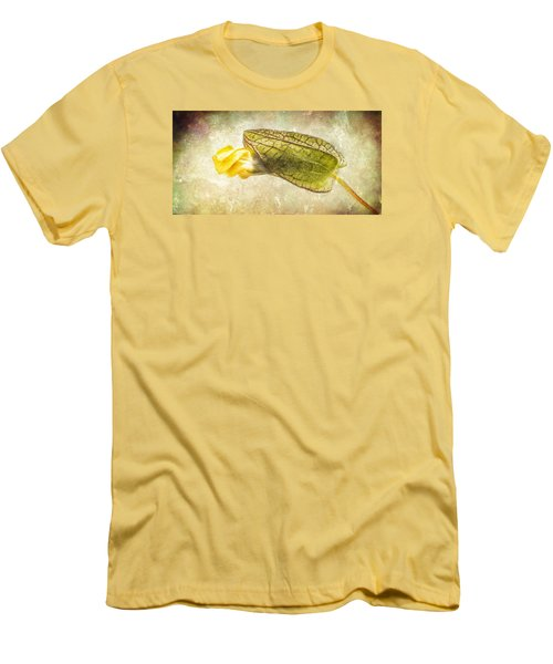 Emerging Men's T-Shirt (Slim Fit) by Caitlyn  Grasso