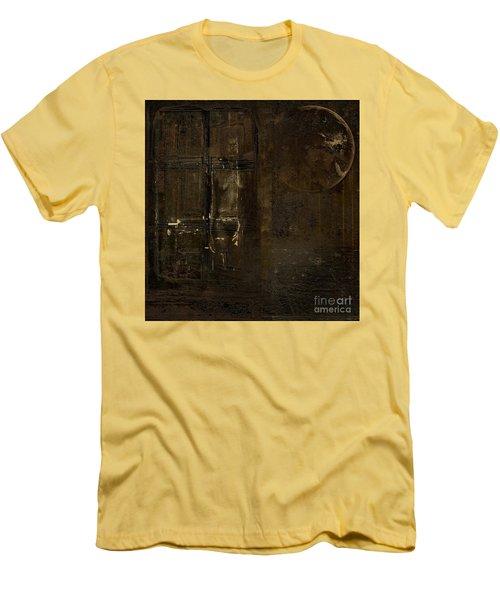 Feeling Invisible Men's T-Shirt (Slim Fit) by Andrea Kollo