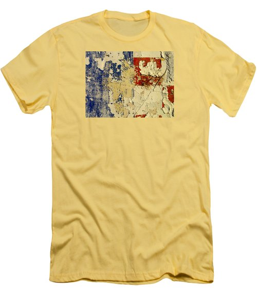 Film Homage Andrei Tarkovsky Andrei Rublev 1966 Wall Coolidge Arizona 2004 Men's T-Shirt (Slim Fit) by David Lee Guss