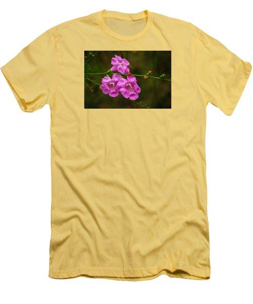 Free Men's T-Shirt (Slim Fit) by Julie Andel