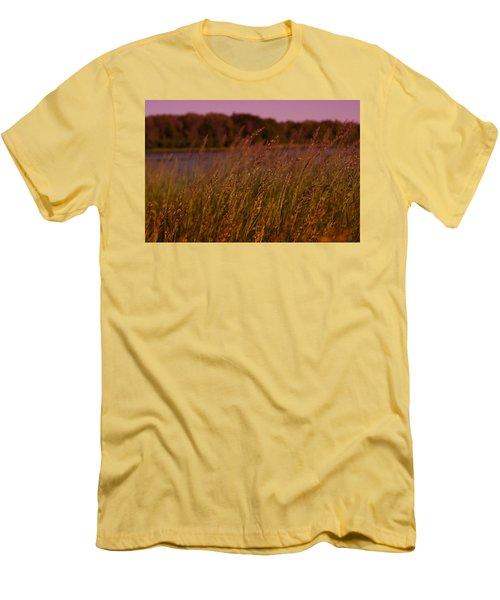 Gentle Breeze Men's T-Shirt (Athletic Fit)