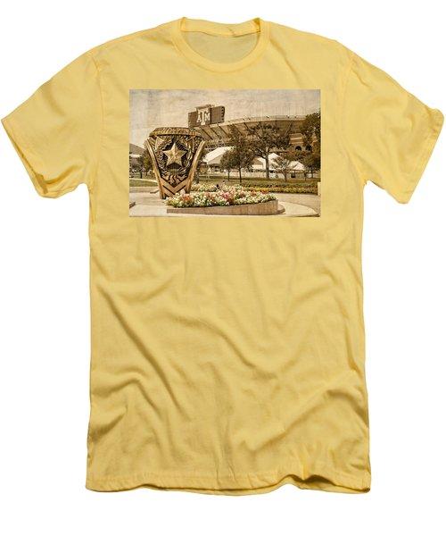 Gig'em Men's T-Shirt (Athletic Fit)