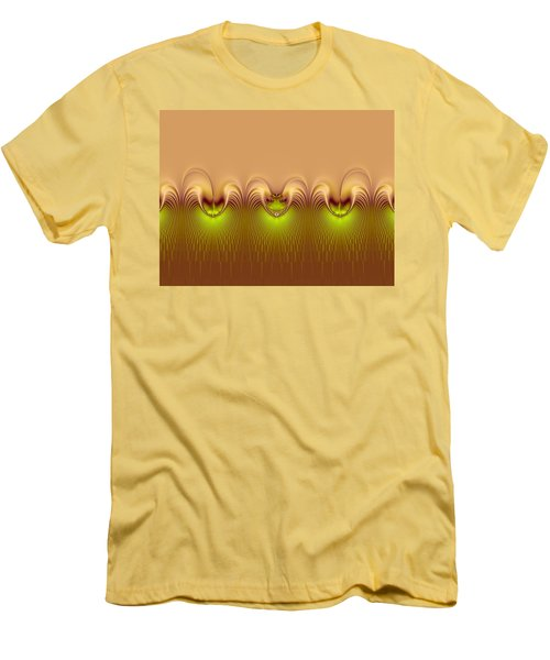 Haute Couture Men's T-Shirt (Slim Fit) by Wendy J St Christopher