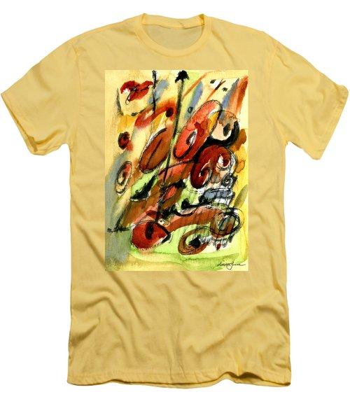 Indian Summer Men's T-Shirt (Athletic Fit)
