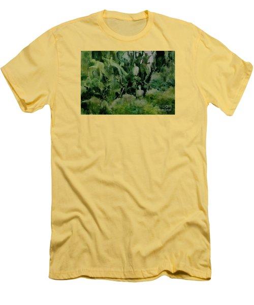 Kudzombies Men's T-Shirt (Athletic Fit)