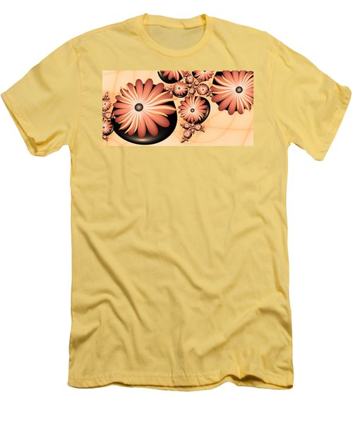 Living Stones Men's T-Shirt (Athletic Fit)
