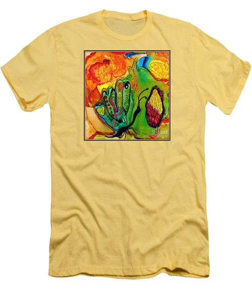 Lost Butterfly.. Men's T-Shirt (Athletic Fit)