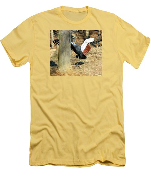 May I Have This Dance? Men's T-Shirt (Athletic Fit)