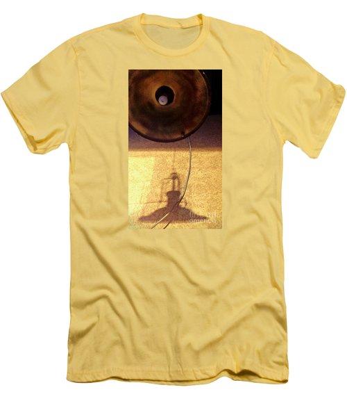 Men's T-Shirt (Slim Fit) featuring the photograph Misperception by James Aiken