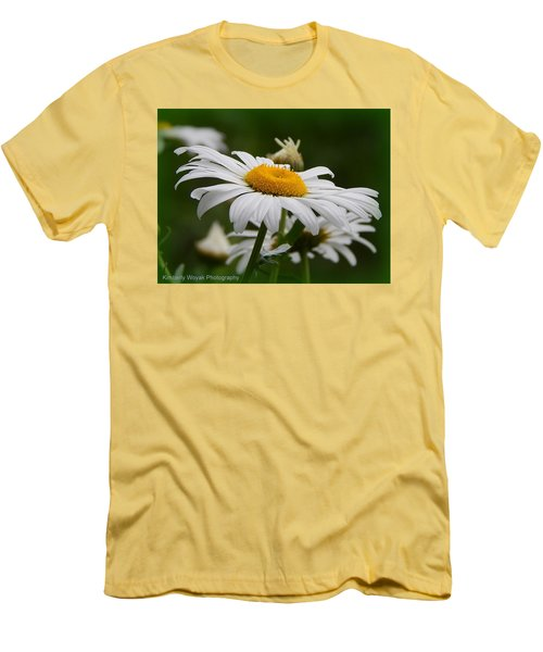 Miss Daisy Men's T-Shirt (Athletic Fit)
