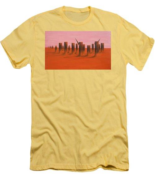 My Dreamtime 3 Men's T-Shirt (Athletic Fit)
