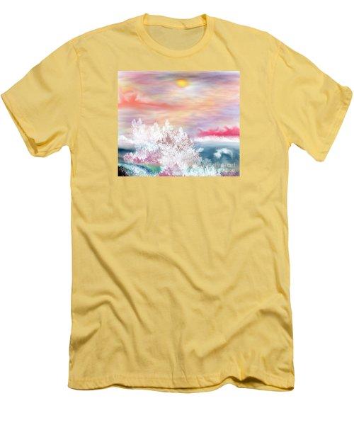 My Heaven Men's T-Shirt (Athletic Fit)