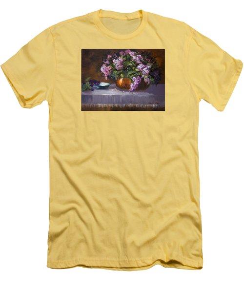 Nancy's Reverie Men's T-Shirt (Athletic Fit)