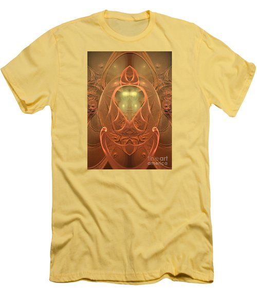 Nirvana Men's T-Shirt (Slim Fit) by Sipo Liimatainen