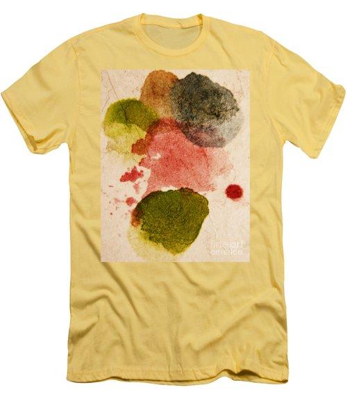Open Heart Men's T-Shirt (Athletic Fit)