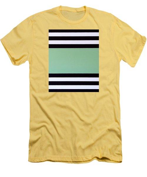Opportunity Men's T-Shirt (Slim Fit) by Thomas Gronowski