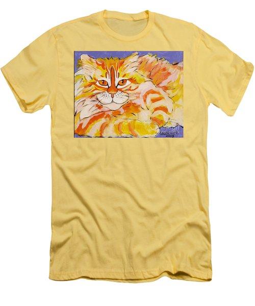 Rocket Men's T-Shirt (Athletic Fit)