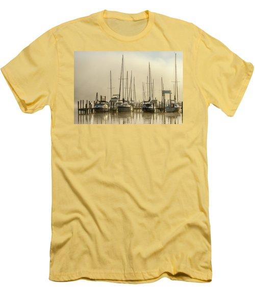 Sailors Delight Men's T-Shirt (Athletic Fit)