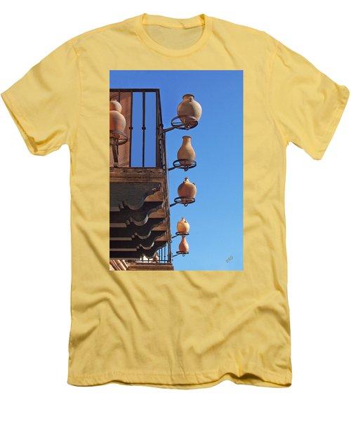 Sedona Jugs Men's T-Shirt (Athletic Fit)