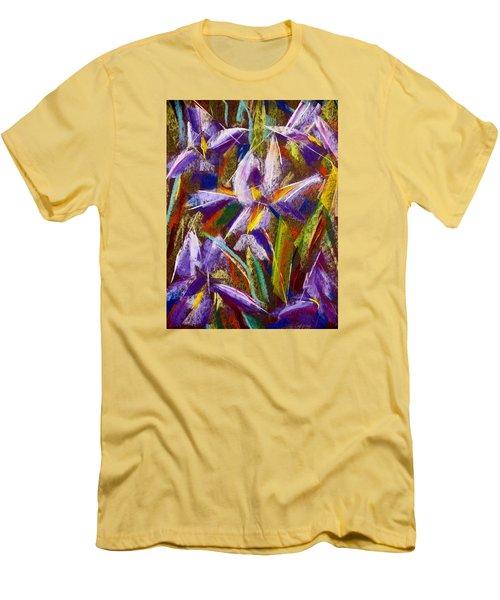 Sharp Mood Men's T-Shirt (Athletic Fit)