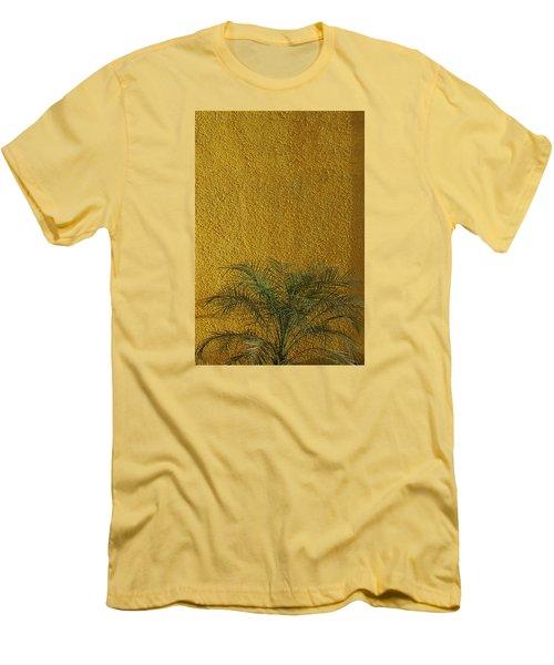 Skc 1243 Colour And Texture Men's T-Shirt (Slim Fit) by Sunil Kapadia