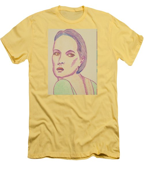Stella Men's T-Shirt (Athletic Fit)