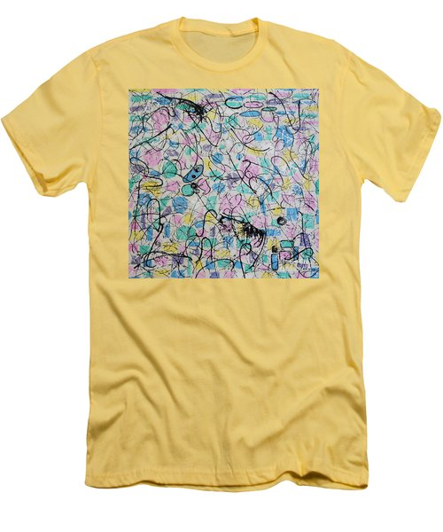 Summer Of '81 Men's T-Shirt (Athletic Fit)